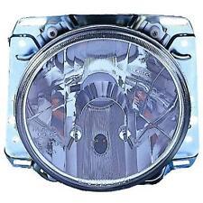 Par Faros Delanteros TUNING VW GOLF II 83-91 H4 para el ajuste electrica