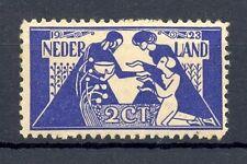 NEDERLAND  # 134    KW € 50    **  PF   PR EX