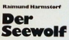 Jack London DER SEEWOLF original Kino Aushangfotos 16 Motive 1971 Harmstorf