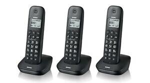 Brondi Gala Trio schnurloses Telefon Top Zustand !!!