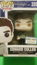 Pop, Edward Cullen, The Twilight Saga, No. 320