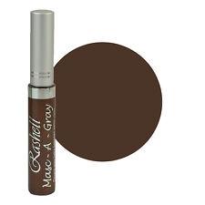 Rashell Masc A Gray Hair Color Mascara Gray Touch Up 9mL Brown 111