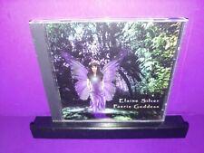 Faerie Goddess by Elaine Silver (CD, Silver Stream Music) B471