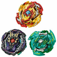 TAKARA TOMY Beyblade Burst B-149 GT Triple Booster Lord Spriggan Set JAPAN