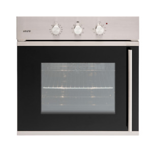 Euro  EO60SOSX 60cm Electric Side Opening Oven