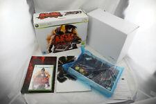 Manette Joystick WIRELESS ARCADE STICK Tekken 6 pour XBOX 360 NEUF !