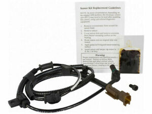 For 2015-2017 Ford F150 ABS Speed Sensor Front Motorcraft 78798RN 2016