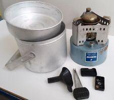 Stara kuchenka benzynowa|Vintage USSR gasoline camping stove burner cooke primus