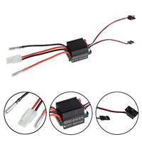 320A Speed Controller Brushed ESC For RC Car Boat Truck Motor R/C Hobby Hot
