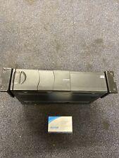 BMW E46 E39 3/5er 6 Disc CD Changer With Cartridge #6913388