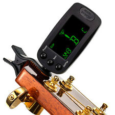 Meideal T83GW Clip Guitar Tuner LCD Auto Chromatic Bass Violin Ukulele