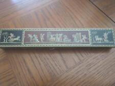 Chaumel Medical Advertising Tin with Dip Pens French Pre-1900