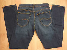 "LEE JEANS W31"" L34"" SLIM FIT JEANS  (ORIGINAL) 127"