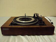Vintage Panasonic SL-700A Turntable
