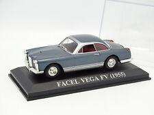 IXO Press 1/43 - Facel Vega Fv 1955