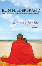 Good, Summer People, Hilderbrand, Elin, Book