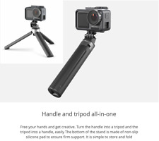 IN STOCK Handheld Pole & Mini Tripod Conversion For DJI Osmo Action 4K Camera