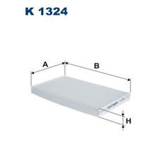 Filter Innenraumluft - Filtron K1324