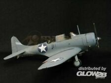 Merit Mil-88001 - U.s Navy Sbd-3 Dauntless Vb-6 USS