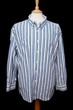 Tommy Hilfiger Fitted Striped Casual Shirts & Tops for Men