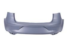 Seat Altea (5P1 5P5) 2004 - 2015 Rear Bumper Cover