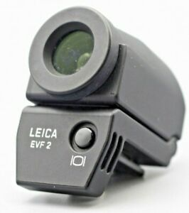 Leica EVF-2 Visoflex Viewfinder 18753 Excellent Used 1032077