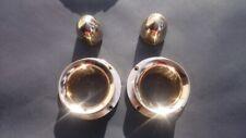 Bronze horn attachment for JBL 2402/2404/2405/075