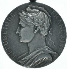 More details for 1946 medal / republique francaise / ministere du commerce et de l`industrie