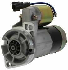Forklift STARTER MOTOR For NISSAN K15 K21 K25 Engine Can Fit On At A Cost