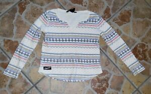 Polo Ralph Lauren Girls Long Sleeve Top - Small