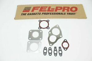 Fel-Pro ES72787 Turbocharger Mounting Gasket Set 90-99 Eclipse Talon 1G 2G DSM