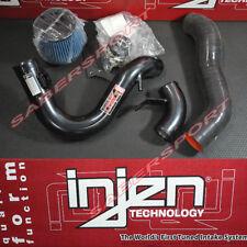 Injen SP Series Black Cold Air Intake for 2009-2014 Mitsubishi Lancer 2.4L