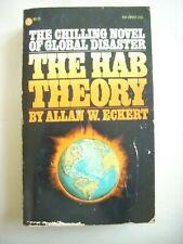 Allan Eckert--THE HAB THEORY Paperback