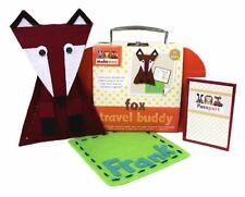 Makemee Woodland Friends Make your own Fox Travel Buddy