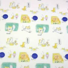 2 X Scrapbook Sheets Wrapping Paper Box Liner Dog Playing Design Gift Wrap
