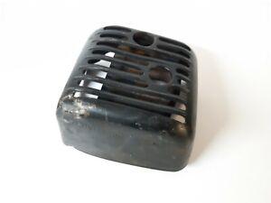 grille echappement de moteur honda gxv160 gjaah-1446278 tondeuse honda hrh536hxe