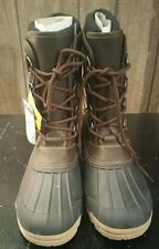 Herman survivors size 10 temp rated -40 winter snow boots