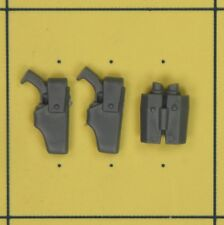 Warhammer 40K Astra Militarum Cadian Command Squad Accessories (B)