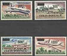 Timbres Avions Dahomey colis postaux 8/11 ** lot 7903