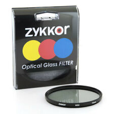 72mm Neutral Density ND2 ND Filter for Canon 18-200 IS, EF 28-135mm IS, XL2 XHA1