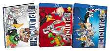 Looney Tunes Complete Platinum Series Collection Volumes 1 2 3 Box/BluRay Set(s)