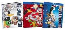 Looney Tunes Complete Platinum Series Collection Volumes 1 2 3 Box/BluRay Set(s)
