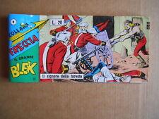 Il GRANDE BLEK Serie XI n°1 ed. Dardo - RISTAMPA ANASTATICA [G267-7]