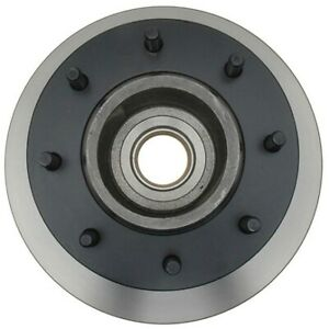 AC Delco 18A1821A Disc Brake Rotor Front for 05-07 F-350 Super Duty