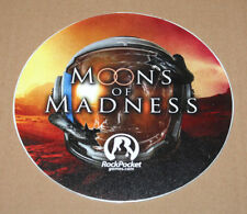 Moons of Madness Rock Pocket Games promo Mousepad Gamescom 2017 Xbox One PS4