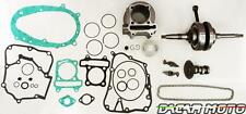 KIT REVISIONE MOTORE KYMCO AGILITY R16 150 2009
