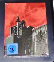 RAMMSTEIN LICHTSPIELHAUS DVD SCHNELLER VERSAND NEU & OVP