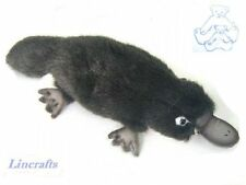 Small Duck Billed Platypus Plush Soft Toy by Hansa 3665
