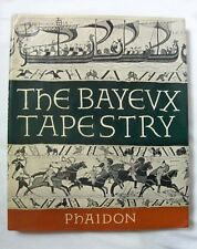 The Bayevx Tapestry, 230 Feet Long, Record Medieval History In Embroidery, 1965