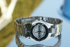 Reloj nissan Clock watch reloj pulsera NAVARA PATHFINDER x-trail note Cube Qashqai SX